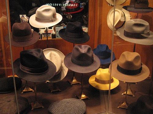, Comment nettoyer un chapeau en feutre