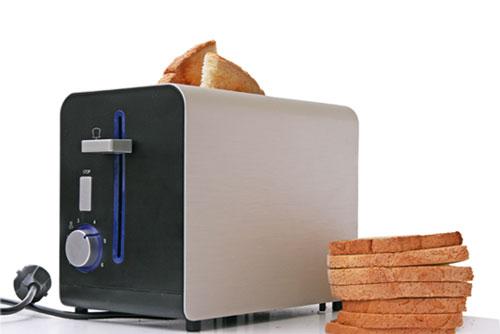 , Comment nettoyer un grille pain