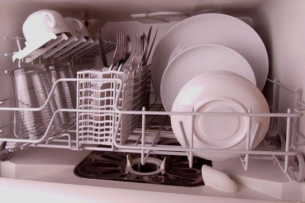 , Comment nettoyer un lave vaisselle
