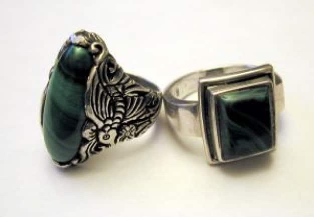 , Comment nettoyer les bijoux en argent avec de l'ammoniaque