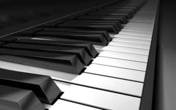 Comment nettoyer les touches d'un piano