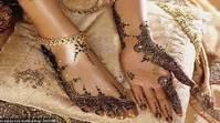 , Comment nettoyer enlever le henné