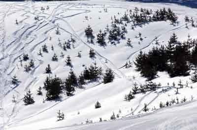Comment nettoyer des lunettes de ski