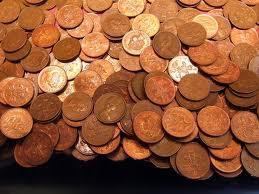 , Comment nettoyer des pièces en cuivre : orange et citron