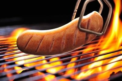Comment enlever la rouille sur un barbecue