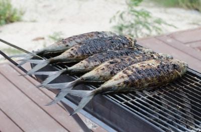 Comment nettoyer un barbecue : le vinaigre