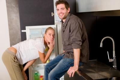 , Comment nettoyer un réfrigérateur