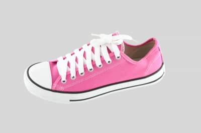 nettoyer des chaussures converse