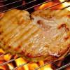 Comment nettoyer les grilles du barbecue : ammoniaque