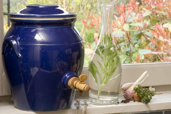 , Nettoyer vos sols de façons naturelles avec ces produits