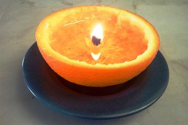 , La peau d'orange un produit aux multiples vertus