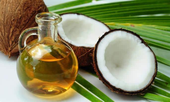 Comment nettoyer le foie avec l'huile de coco