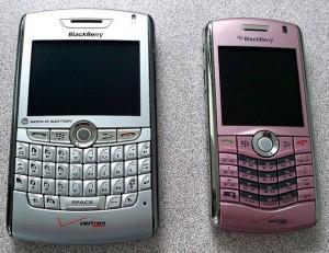 Comment nettoyer un écran de Blackberry