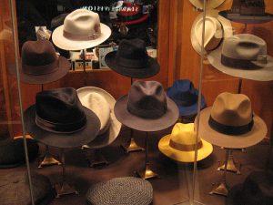 Comment nettoyer un chapeau en feutre