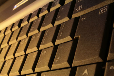 Comment  nettoyer un clavier