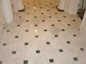 Comment nettoyer le marbre
