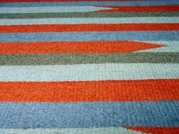 Comment nettoyer un tapis : bicarbonate de soude