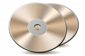 Comment nettoyer un CD ou DVD