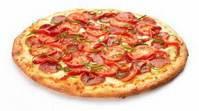Comment enlever nettoyer une tache de pizza