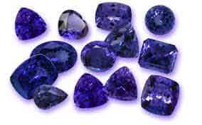 Comment nettoyer la Tanzanite