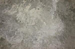 Comment enlever la rouille sur le béton