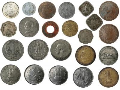 Comment nettoyer des pièces anciennes