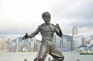 Comment nettoyer une statue en bronze