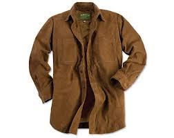 Comment nettoyer une veste en daim