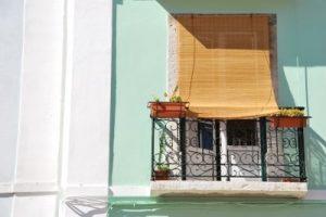 Comment nettoyer un balcon