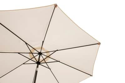 Comment nettoyer un parasol
