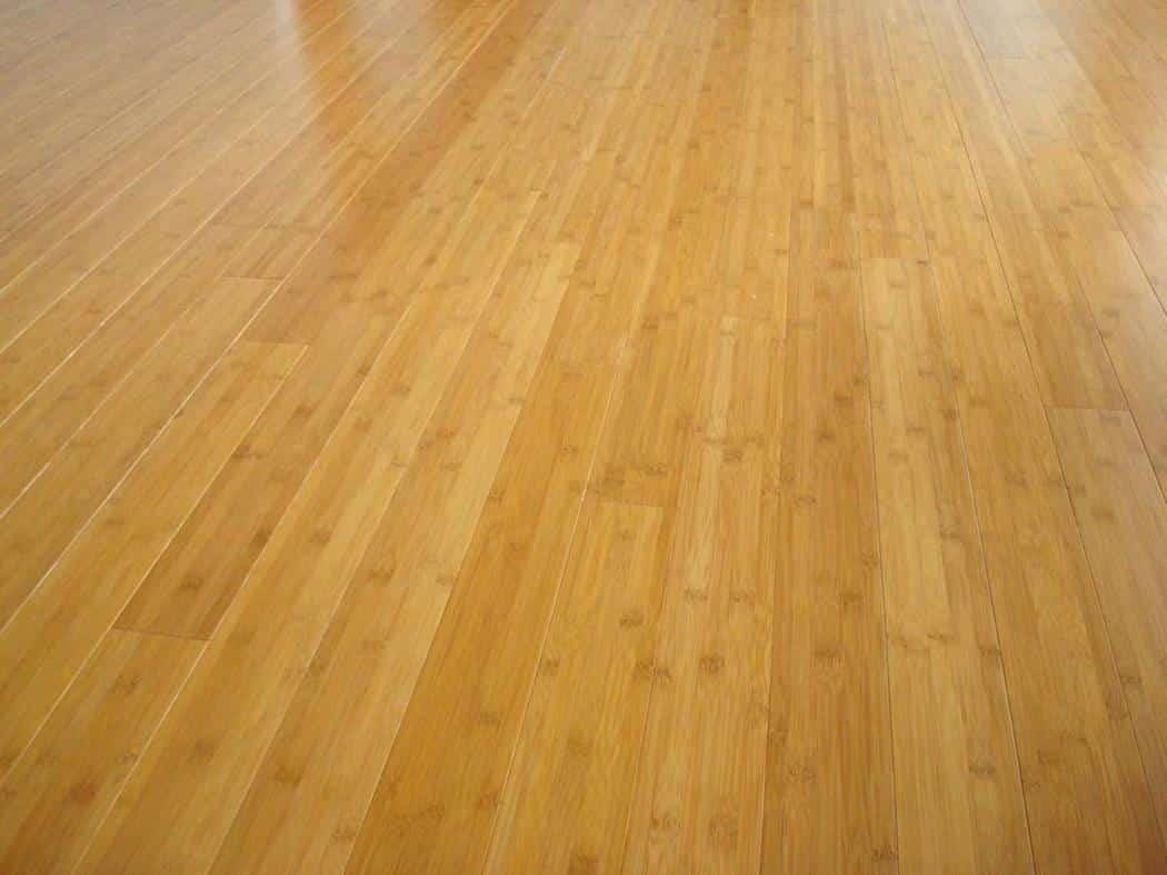 Comment nettoyer un plancher en bambou