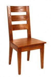 nettoyer des chaises en chêne