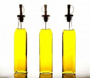 Comment nettoyer de l'huile
