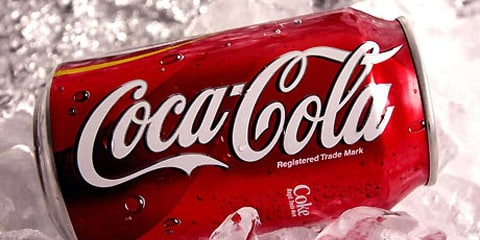 6 utilisations du coca cola pour la maison