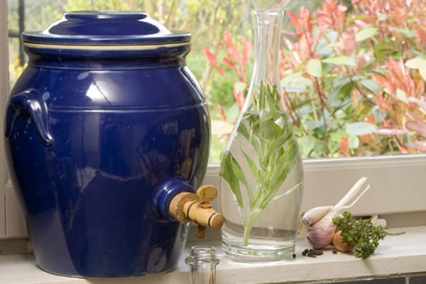 Nettoyer vos sols de façons naturelles avec ces produits